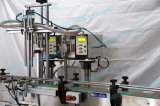 Máquina de rellenar automática de la bomba de engranaje de 2 boquillas (GPF-200A)