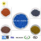 Heißer Verkaufs-Farb-Masterbatch für HDPE-Flasche aus China