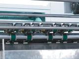 Machine de découpage de générateur de boîte à pizza pour les cadres ondulés