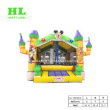 Moonwalk inflável de Mickey dos miúdos que salta o Bouncer Bouncy do castelo