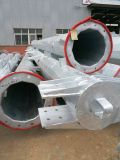 Torretta dell'acciaio di Q345b Zhutai Glavanized
