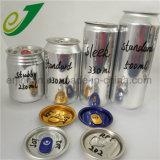 Металлические банки пустой алюминиевых банок Craft банки пива