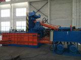 machine de recyclage de ferraille Presse à balles hydraulique