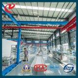 sous-station triphasée de distribution d'énergie 600kVA