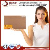 Цена на заводе 12 мм 15 мм 18 мм меламина ламинат MDF/HDF, меламином MDF Совет сделать мебель из дерева