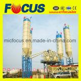 Planta de mezcla concreta automática de Hzs35 35m3/H para Argelia