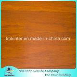 Plancher en bambou tissé par brin (Okan) -1530*132*14mm sous la promotion