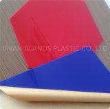 印物質的なアクリルシートのプレキシガラスシート