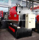 Freio hidráulico automático da imprensa do metal de folha de um melhor preço de 500 toneladas