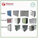 Luftfilter verwendet in der Heizung und im Prüfen und in den Klimaanlagen