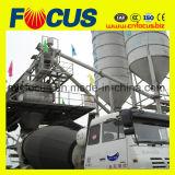 Wijd Gebruikte Concrete het Mengen zich Hzs35 35m3/H Installatie