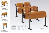より安い3 Seaterの合板学生の教室の学校家具