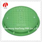 Dekking van het Mangat van de van uitstekende kwaliteit-glasvezel FRP/GRP de Samengestelde Ronde/het Gieten