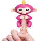 Игрушка малышей Fingerlings обезьяны перста электронная франтовская взаимодействующая