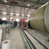FRPのガラス繊維のフィラメントの巻上げの水圧タンク巻上げ機械