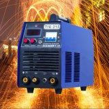 TIG-400 380V Smaw/Gtaw) MMA beweglicher Lichtbogen-industrielles Schweißgerät Gleichstrom-Interver schweissend