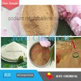 Natriumnaphthalin des Snf--cnatriumnaphthalin-Sulfonat-Formaldehyd-/Fdn/Sns verwendet als Superplasticizer/konkrete Beimischungs-/Aufbau-Zusätze