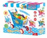 Brinquedo educacional do carro do brinquedo do jogo da casa do jogo
