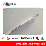 Télévision en circuit fermé inférieure Cable/CATV Cabe/câble coaxial de liaison de la perte Rg11