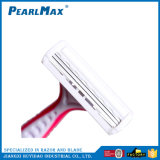 Triple Blade Razor Pink Color for Women