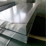 Piatto di alluminio dello strato per il calcolatore