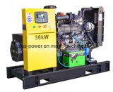 24kw/30kVAリカルドのディーゼル発電機セット