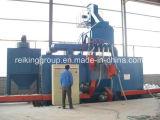 Máquina del chorreo con granalla de la sección de la serie H de la alta calidad