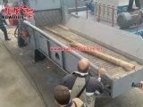 広いアプリケーションドラム砕木機木