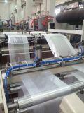 Автоматическая тканью мешок PE биоразлагаемых пластикового держателя мешок машины