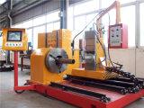 Tagliatrice della conduttura del plasma di CNC, tagliatrice della conduttura