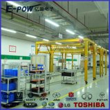 Блок батарей лития высокой эффективности франтовской для EV/Hev/Phev/Erev
