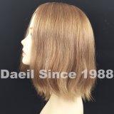ヨーロッパの人間の毛髪のアクセサリ