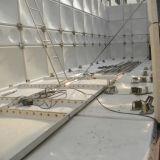 FRPのパネル水貯蔵タンクの圧力容器