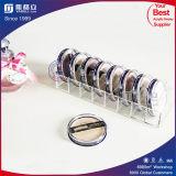 Fabrik-Qualitäts-Schwarz-kompakter acrylsauerhalter