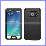 Het hard Volledige het Zwemmen van de Beschermende Dekking Drijf Waterdichte Mobiele Geval van de Telefoon voor Samsung S7