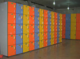 الصين صاحب مصنع خزانة ألومنيوم قطاع جانبيّ [هبل] خزانة