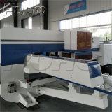 Machine mécanique de presse de perforateur de tourelle de commande numérique par ordinateur (AMD-357)