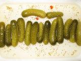Cetriolo Pickled inscatolato cetriolo con qualità eccellente