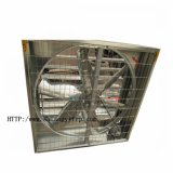 Explosionssicherer axialer Ventilator IP54 Bt35-11