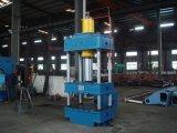 Blatt-Platten-Olivenöl-Kapazität mit dem hydraulischen Metall 100ton, das Presse-Maschine stempelt
