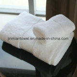tovagliolo della pianura dell'albergo di lusso 100%Cotton, insieme del tovagliolo di bagno del tovagliolo di mano del panno di fronte