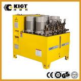 Sistema de elevación hidráulico síncrono del PLC del surtidor de China