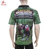 الصين صاحب مصنع مضحكة تصميم قميص تصميد [منس] [بولو شيرت]