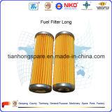 Peças Diesel R175 Elemento do filtro de combustível