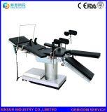 ISO/Ce 승인되는 Fluoroscopic 병원 외과 장비 전기 유압 운영 테이블