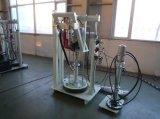 Двойные стеклянные машина машины Sealant пневматические 2 компонентная распространяя