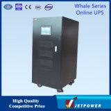 Bloc d'alimentation UPS 400V/100kVA ininterrompu industriel triphasé