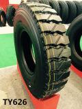 Pneu radial chaud du pneu 9.5r17.5 245/70r19.5 11r22.5 de camion de vente