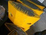 Gomma di sicurezza stradale/urto di velocità/gobba d'acciaio