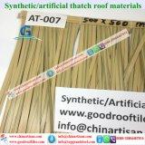 Толь травы Thatch искусственного Thatch тростника воды Thatch Palapa синтетический